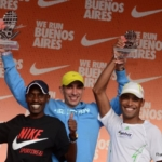 We Run Buenos Aires Nike 10K 2011