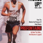 Película Prefontaine (1997) sobre Steve Prefontaine