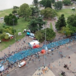 Carrera UNICEF Rosario 2014 10K - Panorámica