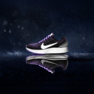 Zapatillas para correr Nike Air Zoom Structure 18 Flash Mujer