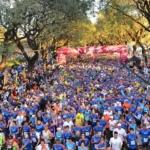 21k Arnet de Buenos Aires 2014 - Largada
