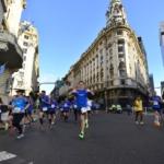 El argentino Matías Roth ganó los 21k Arnet de Buenos Aires