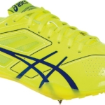 Zapatillas para correr Asics Sonic Sprint de competición Pekín 2015