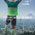 ASICS lanza su espectacular e inspiradora campaña global 2015