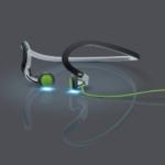 Auriculares para correr Sennheiser PMX 686 SPORTS