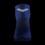 Calcetin Nike Elite Running 1/4 con elemento reflectante