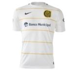 Camiseta Rosario Central Nike 2015 - Alternativa