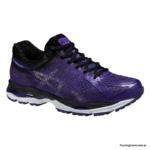 Zapatillas para correr Asics GEL-Cumulus 17 Lite-Show - Mujer