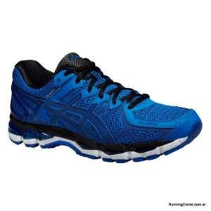 Zapatillas para correr Asics GEL-KAYANO 21 Lite-Show - Hombre