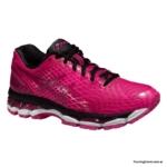 Zapatillas para correr Asics GEL-Nimbus 17 Lite-Show - Mujer