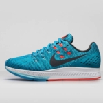 Zapatillas para correr Nike Air Zoom Structure 19 - Mujer