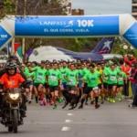 LANPASS 10K en Córdoba - Largada