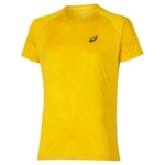 Ropa para correr Asics Hombre - Fujitrail Graphic SS
