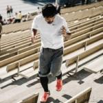 """Manny Pacquiao """"Pacman"""" entrenando con equipamiento Nike"""