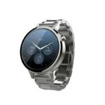 Reloj Android Motorola Moto 360 2da Generación - Mujer plateado