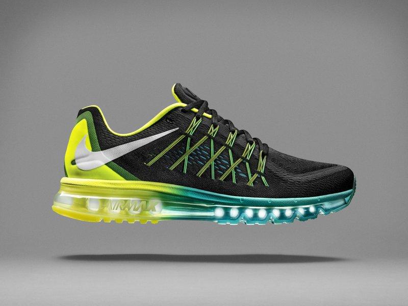 huge selection of 87bd1 451e5 Zapatillas para correr Nike Air Max 2015  Running Correr