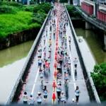 Serie de Carreras de Mujeres Nike