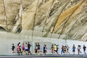 Nike+ Run Club Rundown: La Magia de la Milla