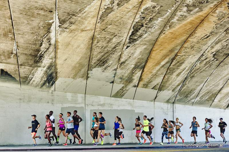 Nike+ Run Club Rundown: La Magia de la Milla