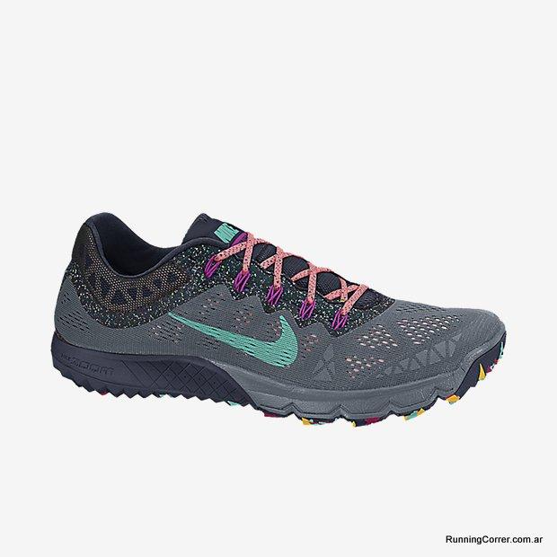 Zapatillas trail Nike Zoom Terra Kiger 2 Mujer