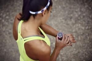 Actualización App Nike+ Running Socios