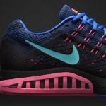Zapatilla para correr Nike Zoom Air Structure 18 Hombre