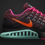 Zapatilla para correr Nike Zoom Air Structure 18 Mujer
