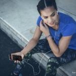 Nike+ Running se asocia con Spotify para motivar mediante la música