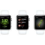 Nike+ Running app se lanza en Apple Watch