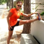 Olga García será la corredora amateur española del reto Asics Beat The Sun