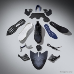Zapatillas para correr adidas Ultra Boost - Partes