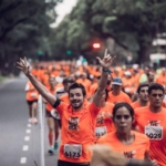 We Run Buenos Aires 21K 2015