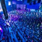 El N+TC Tour reunió a 1.500 mujeres en el emblemático edificio del World Trade CenterNike - N+TC Tour México
