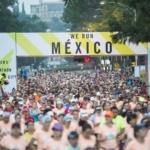 Miles de mujeres entraron en movimiento con el Nike N+TC Tour y la carrera We Run México 21K 2015