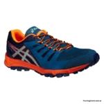 Zapatillas de trail Asics Gel FujiAttack 4 - Hombre