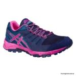Zapatillas de trail Asics Gel FujiAttack 4 - Mujer