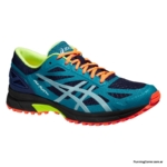 Zapatillas de trail Asics Gel FujiPro - Hombre