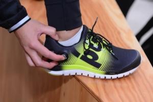 La zapatilla Zpump Fusion de Reebok revoluciona el running