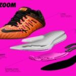 Zapatilla para correr Nike Air Zoom Elite 8 Rápida y Liviana