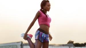 Zapatillas para correr Nike Lunarglide 6 Mujer - amortiguación más ligera y estable para carreras largas