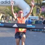 15º Media Maratón adidas Rosario 2015 - Matías Roht