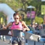 15º Media Maratón adidas Rosario 2015 - Rosa Godoy