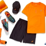 Asics Running - Ropa y accesorios hombre