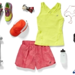Asics Running - Ropa y accesorios mujer