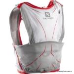 Mochila de hidratación para correr S-Lab ADV Skin 3 12 Set Salomon