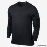 Camiseta Nike Dri-FIT Wool de lana hombre