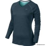Camiseta Nike Dri-FIT Wool de lana mujer