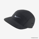 Gorra para correr Nike AW84