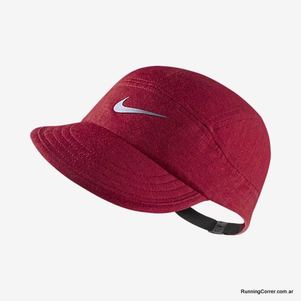 Gorra para correr Nike lana wool Tailwind