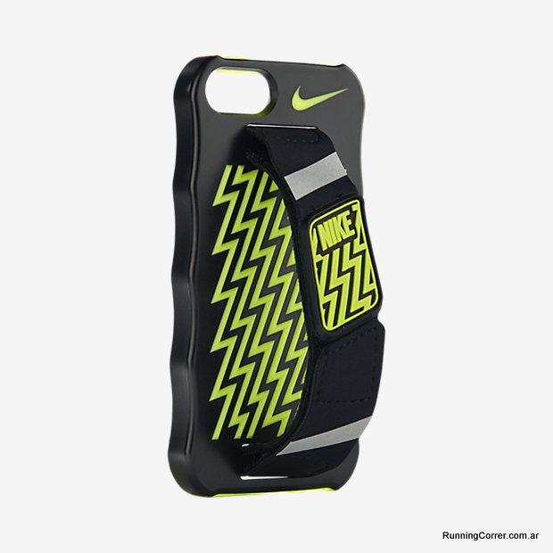 Brazalete porta smartphone para correr Nike Running